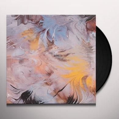 BEGIN AGAIN Vinyl Record