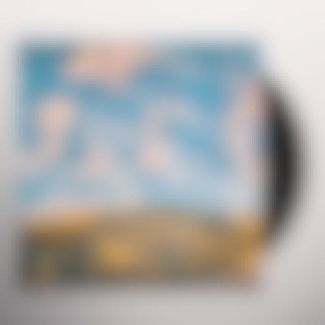 Moon Gangs EARTH LOOP Vinyl Record