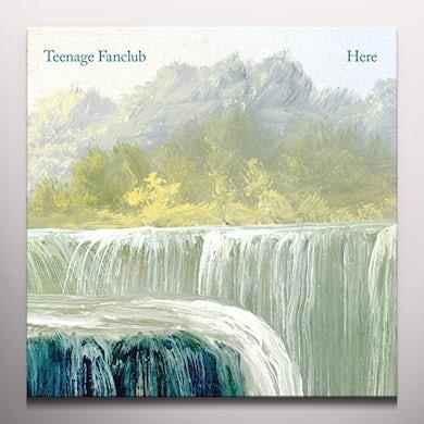 Teenage Fanclub HERE Vinyl Record