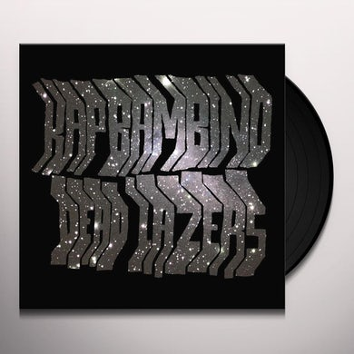 Kap Bambino DEAD LAZERS Vinyl Record