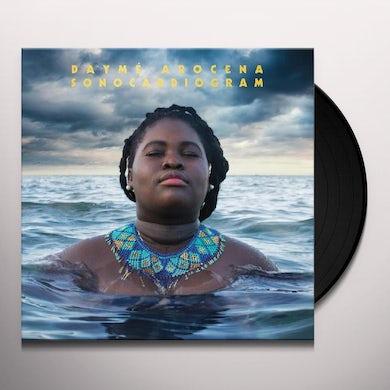 Dayme Arocena SONOCARDIOGRAM Vinyl Record