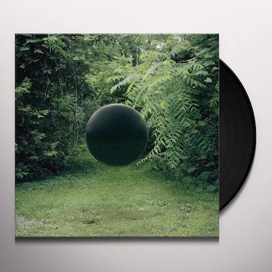 Braids IN KIND/AMENDS Vinyl Record
