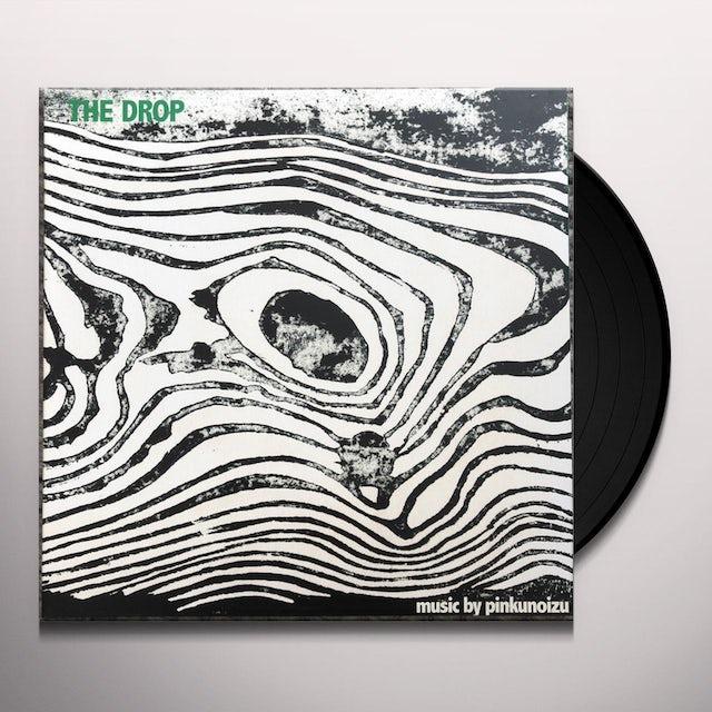 Pinkunoizu DROP Vinyl Record