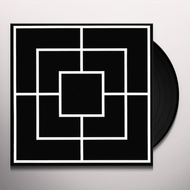 Molly Nilsson EUROPA Vinyl Record