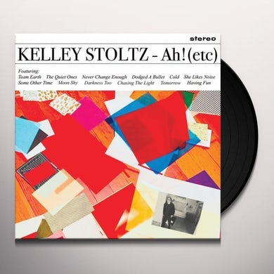 AH! (ETC) Vinyl Record