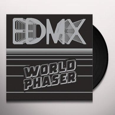 Edmx WORLD PHASER Vinyl Record