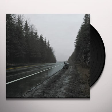 FICTION / NON-FICTION Vinyl Record