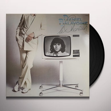 LE CHANTEUR Vinyl Record
