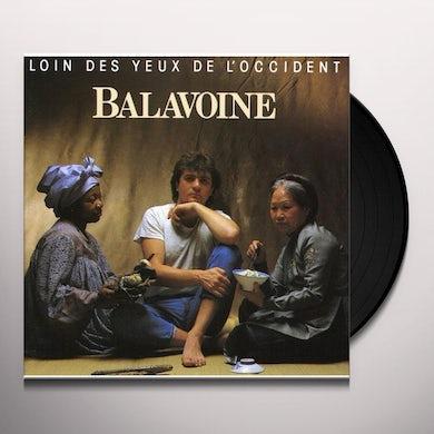 LOIN DES YEUX DE L'OCCIDENT Vinyl Record