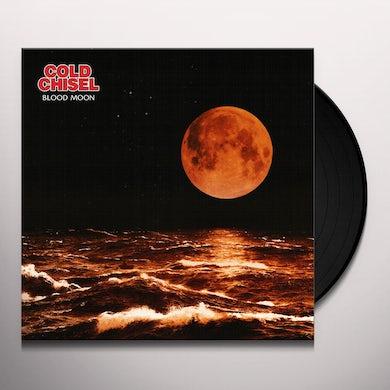BLOOD MOON Vinyl Record