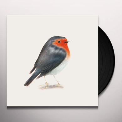 CIP! Vinyl Record
