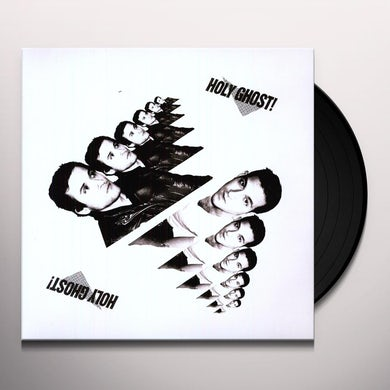 Holy Ghost! Vinyl Record