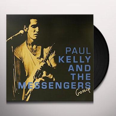 Paul Kelly & The Coloured Girls GOSSIP Vinyl Record