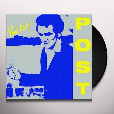 Paul Kelly POST Vinyl Record