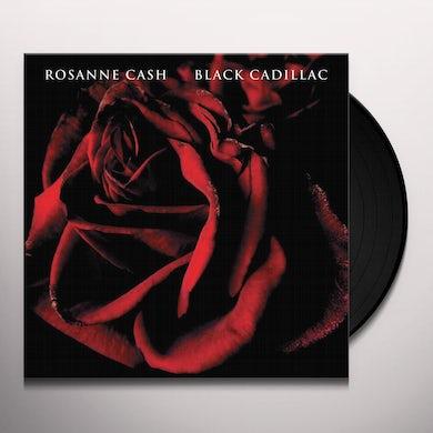 BLACK CADILLAC (REISSUE) Vinyl Record