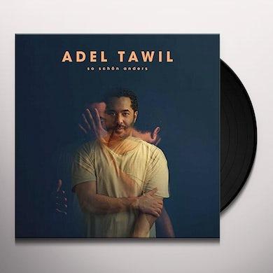 Adel Tawil SO SCHOEN ANDERS Vinyl Record