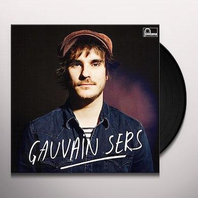 Gauvain Sers POURVU Vinyl Record