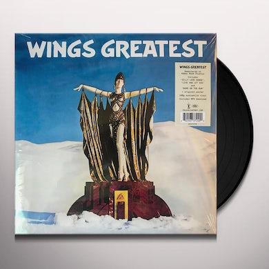 Greatest (LP) Vinyl Record