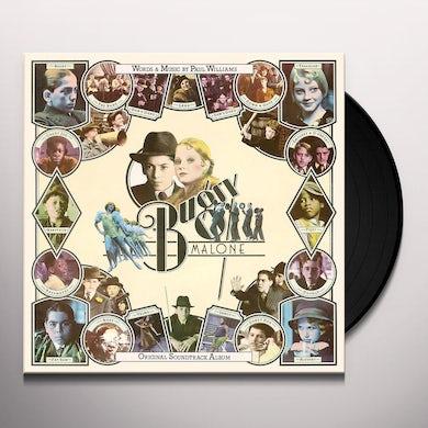 Paul Williams BUGSY MALONE / Original Soundtrack Vinyl Record