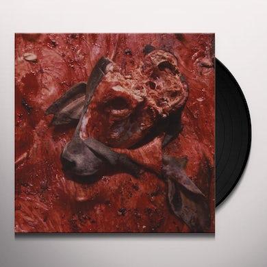 Cattle Decapitation Human Jerky Vinyl Record