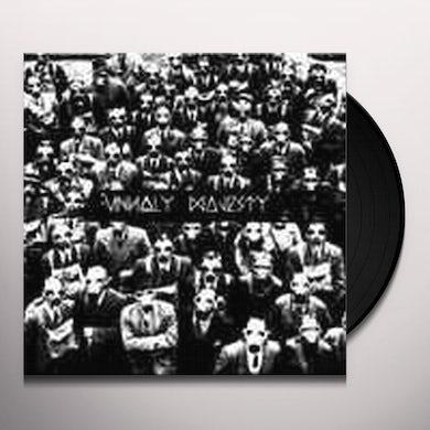 Unholy Majesty Vinyl Record