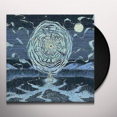 EXECRATION MORBID DIMENSIONS Vinyl Record