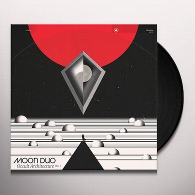 OCCULT ARCHITECTURE VOL 1 Vinyl Record