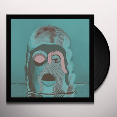 Facs VOID MOMENTS Vinyl Record