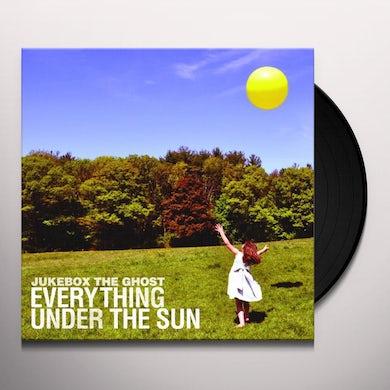 EVERYTHING UNDER THE SUN Vinyl Record
