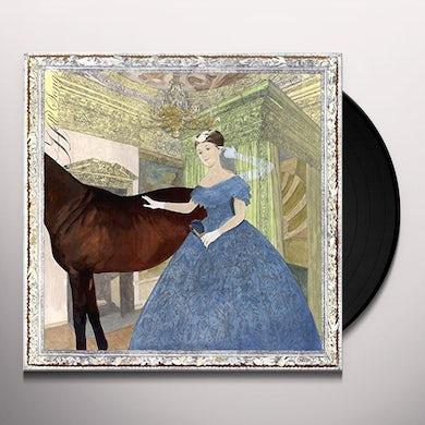 Daughters HELL SONGS Vinyl Record