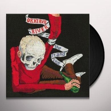 Okkervil River STAND INS Vinyl Record