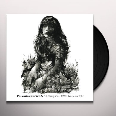 Parenthetical Girls SONG FOR ELLIE GREENWICH Vinyl Record