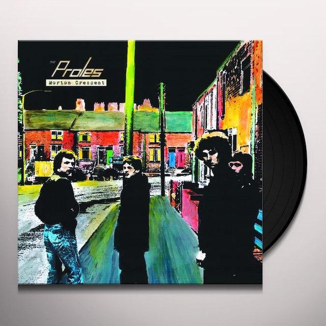 Proles MORETON CRESCENT Vinyl Record