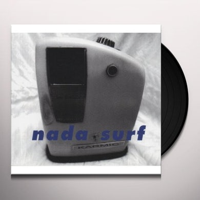 Nada Surf KARMIC Vinyl Record