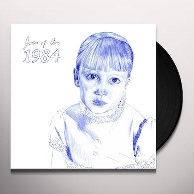Joan Of Arc 1984 Vinyl Record