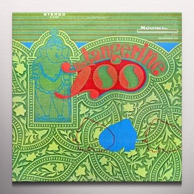 The Tangerine Zoo Vinyl Record