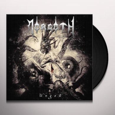 MORGOTH UNGOD Vinyl Record