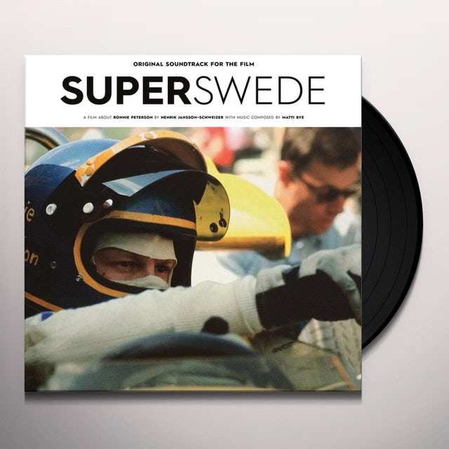 Superswede / O.S.T.