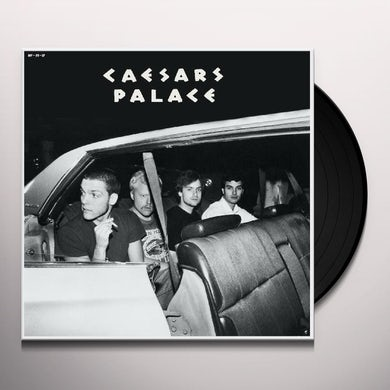 ROCK DE PUTA MIERDA Vinyl Record