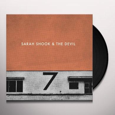 Sarah Shook & The Disarmers SEVEN Vinyl Record
