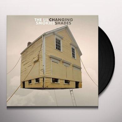 Changing Shades Vinyl Record