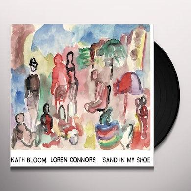 SAND IN MY SHOE Vinyl Record