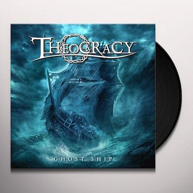 GHOST SHIP Vinyl Record