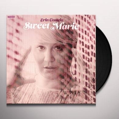 Erin Costelo SWEET MARIE Vinyl Record