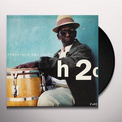 Francisco Aguabella H2O Vinyl Record