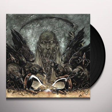 Fear Vinyl Record