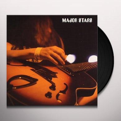 Major Stars PORTABLE FREAK FACTORY Vinyl Record