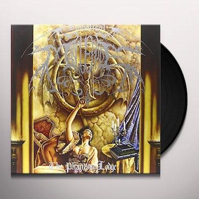 DIABOLICAL MASQUERADE PHANTOM LODGE Vinyl Record