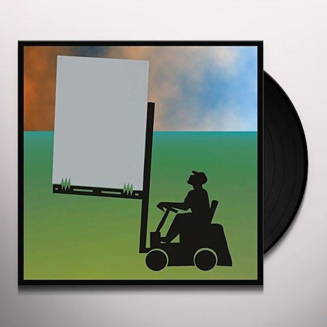 Brian Eno DROP Vinyl Record