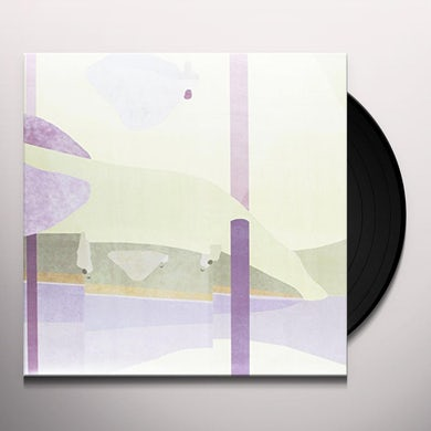 Silent Carnival DROWNING AT LOW TIDE Vinyl Record